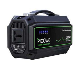 Picowe Portable Generator