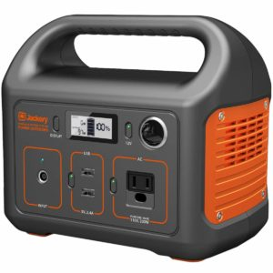 Jackery Portable Power Station Explorer 240Wh