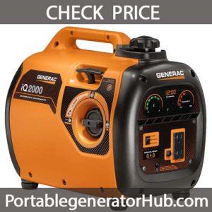 best generac portable generator
