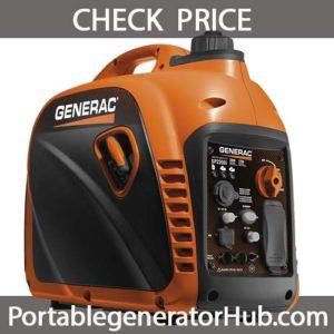 Generac 7117 GP2200i 2200 Watt