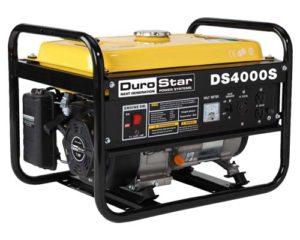 DuroStar DS4000S Portable Generator Brand