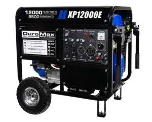 DuroMax XP12000E 12000W