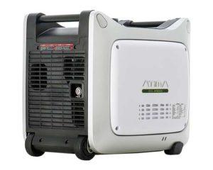 Atima AY3000i Portable Gas Generator