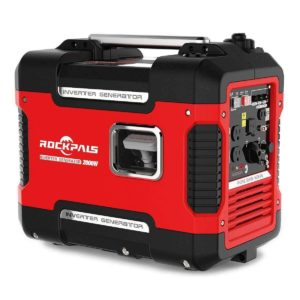 Best Portable Gas Generator