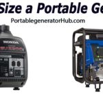 How to Size a Portable Generator