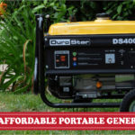 8 Best Affordable Portable Generator You Can Buy in 2020