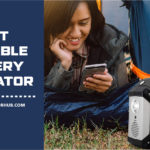 12 Best Portable Battery Generator Review & Guides 2020