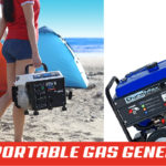 8 Best Portable Gas Generator Reviews 2021 | Our Top Picks