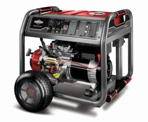Briggs & Stratton 30663, 7000 Running Watts