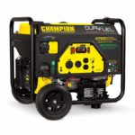 Champion 3800-Watt – Best electric start portable generator