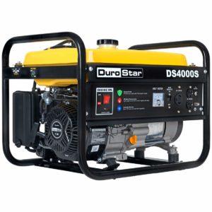 DuroStar DS4000S Gas Powered 4000 Watt