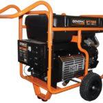 Generac 5735 GP17500E 17500 Running Watts