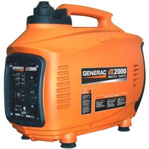 Generac 5793, 2000 Running Watts