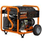 Generac 5941 GP6500E 6,500 Watt 389cc