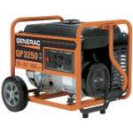 Generac 5982 GP3250 3250 Running Watts