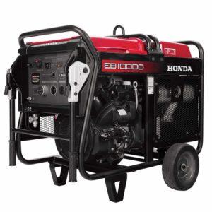 HONDA EB10000 Industrial Generator, 10000W
