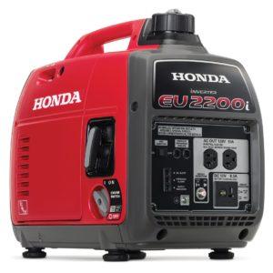 Honda EU2200i 2200-Watt