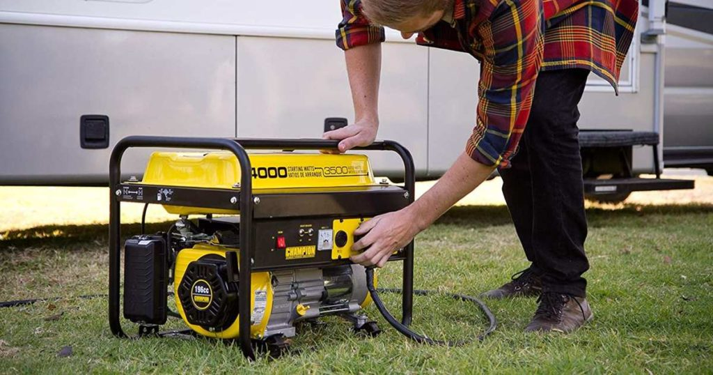 How to Choose the Best Portable Generator for Home Backup