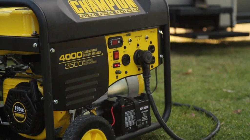 How to Choose the Cheap Portable  Power Generator?