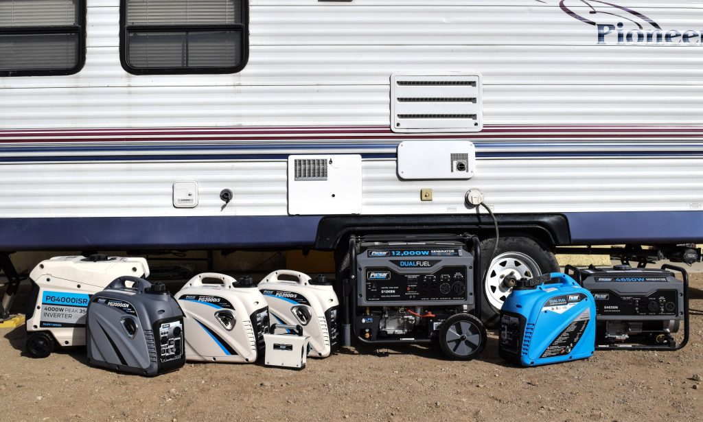 How to Choose the Finest Portable Gas Generator