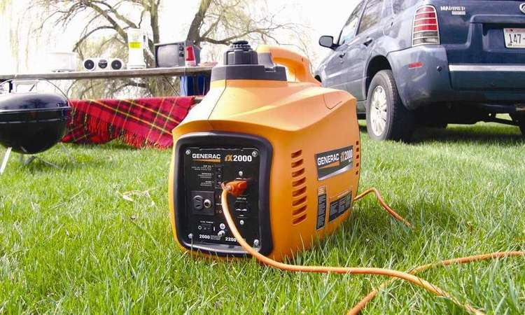 How to choose the Best Portable Generator?