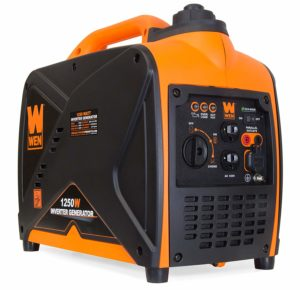 WEN 56125i Super Quiet 1250-Watt