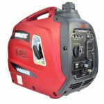 YAMATIC Portable Inverter Generator, 2000 Watt