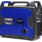 Yamaha EF2200iS Inverter Generator, 2200 Watts