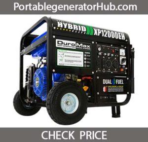DuroMax Portable Generator