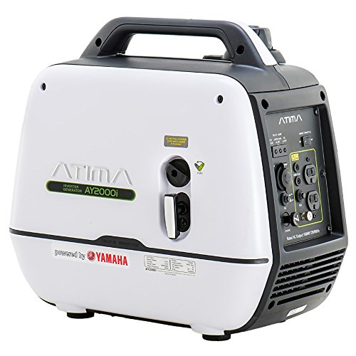 Atima AY3000i Review – Yamaha Engine Presents