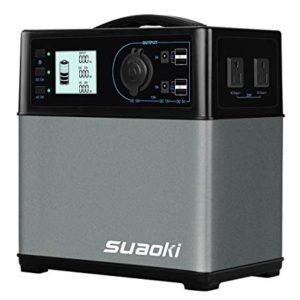 SUAOKI Portable Power Station