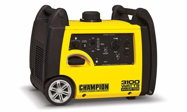 Champion Power Equipment 75531i