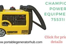 champion power equipment 75531i