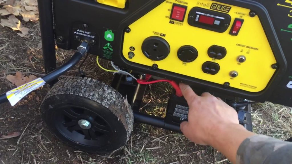 How to Choose the Dual Fuel Portable Generator