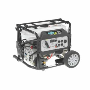 Quipall 5250DF Dual Fuel Gas Portable Generator