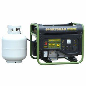 Sportsman GEN4000DF Portable RV Inverter Generator