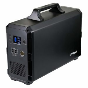 ExpertPower Alpha 2400 - Best Portable Lithium Generator