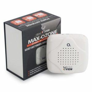 MAX Ozone Generator by BoneView, Odor Elimination System
