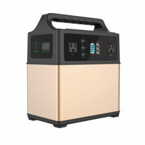MAXOAK Portable Solar Power Generator