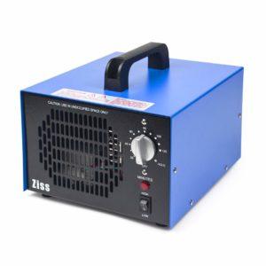 Ziss Commercial Ozone Generator 7000mg Ozone Machine
