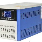 1000W 12V Hybrid Controller Inverter