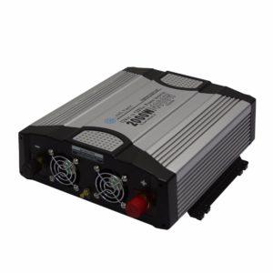 AIMS 2000 Watt 12VDC Work Van Power Inverter