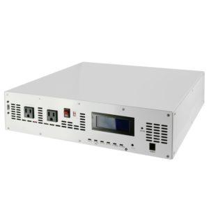 Automaxx 1500W 24V Hybrid Solar Inverter