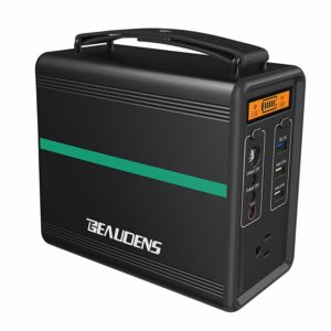 BEAUDENS Portable Power Station, Lithium