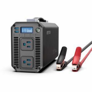 BESTEK Pure Sine Wave 1000W Power Inverter