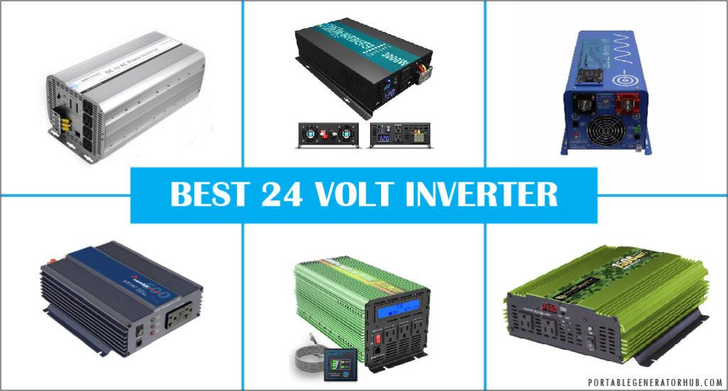 Best 24 Volt Inverter