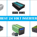 10 Best 24 Volt Inverter Review & Buying Guide 2020