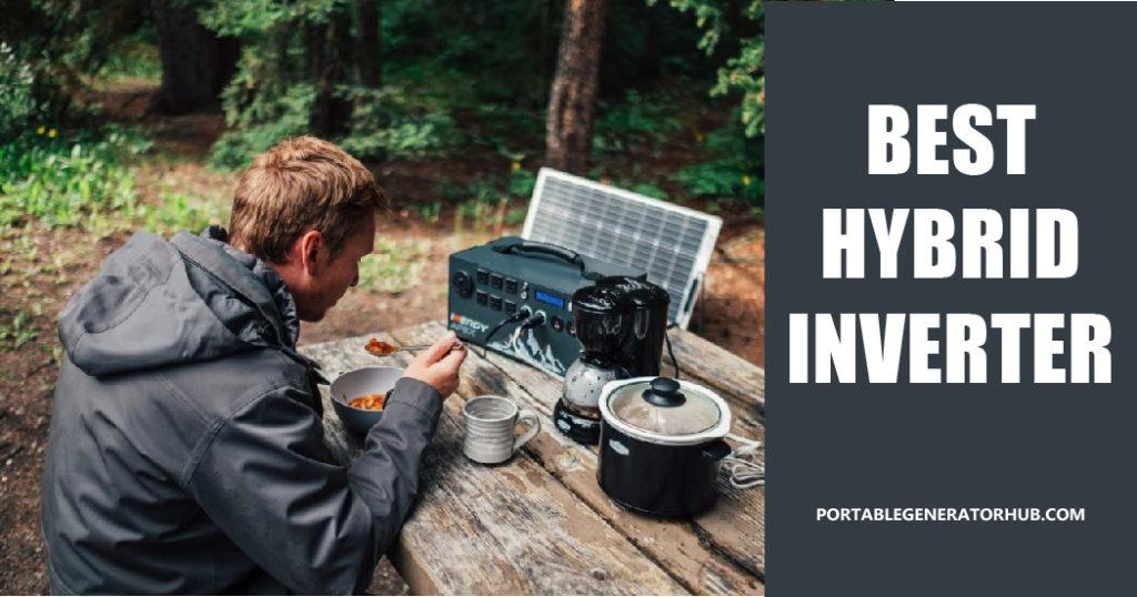 Best Hybrid Inverter