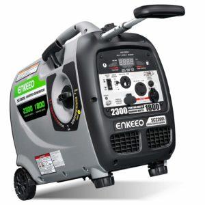 ENKEEO 2300W Portable Inverter Generator for RV