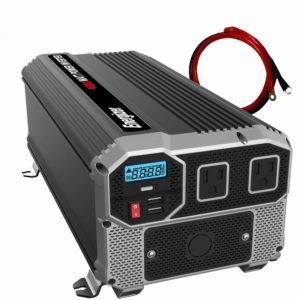 Energizer 4000 Watt 12V Power Inverter